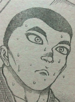 『刃牙道(バキどう)』第72話感想3
