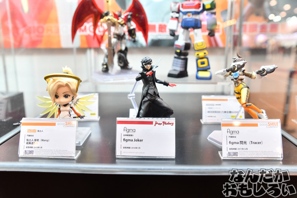 『C3AFA HK 2018』香港イベントで展示されたフィギュアまとめ_6526