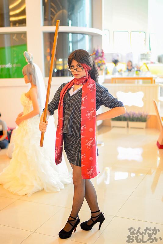 タイ・バンコク最大級イベント『Thailand Comic Con(TCC)』コスプレフォトレポート!タイで人気のコスプレは…!?_3539