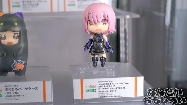 『Fate/Grand Order』アニメジャパンのFGOブースやFGO関連情報2500