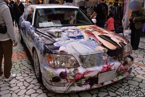 第2回富士山コスプレ世界大会 痛車 写真 画像_9237