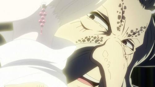 マギ The Kingdom of magic 第16話、第17話感想