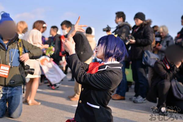 コミケ87 3日目 コスプレ 写真画像 レポート_4855