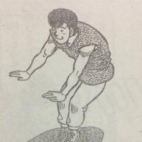 『はじめの一歩』1164話感想(ネタバレあり)2