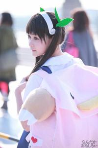 コミケ87 3日目 コスプレ 写真画像 レポート_1028