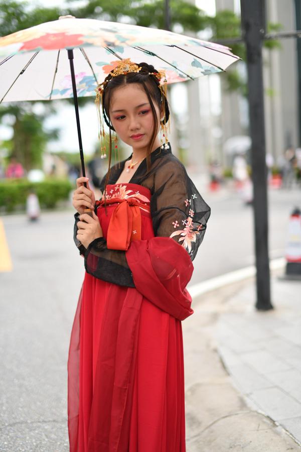 広州蛍火虫コスプレ写真まとめ-118