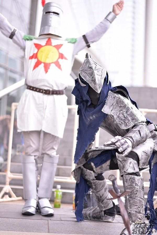 東京ゲームショウ2014 TGS コスプレ 写真画像_5239