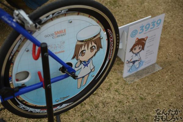 『桜織の痛車フェス』痛単車・痛チャリフォトレポート_0261
