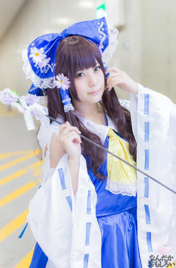 『第11回博麗神社例大祭』コスプレイヤーさんフォトレポート(110枚以上)_3563