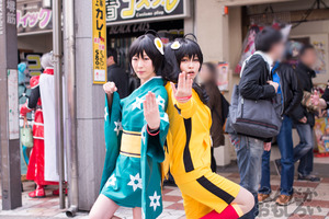 ストフェス2015 コスプレ写真画像まとめ_7917