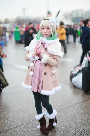 コミケ87 冬コミ 2日目 コスプレ 写真画像 レポート_0115