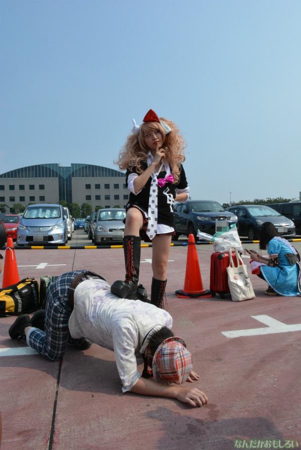 『コミケ84』2日目コスプレまとめ 女性のコスプレイヤーさん_0169