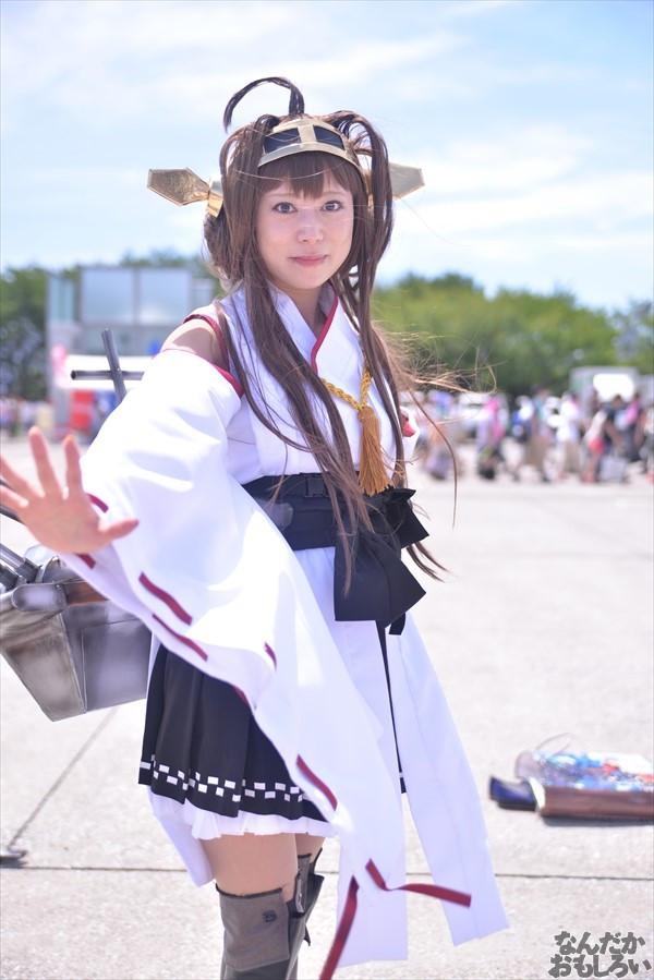 夏コミ コミケ86 コスプレ画像_1420