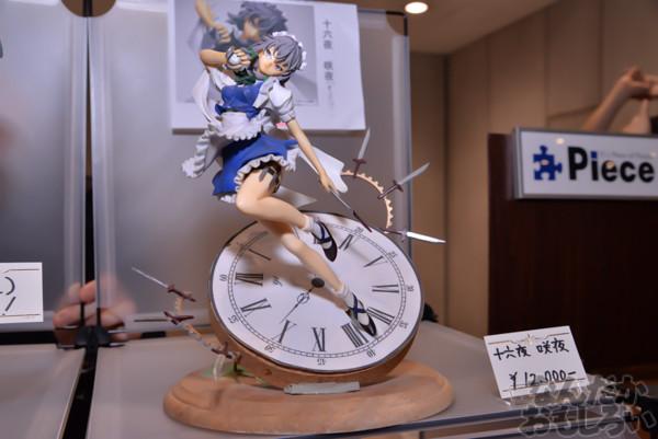 Fateシリーズ中心にニパ子やフロンティアセッター、ぶるらじAなどなど…『トレフェス in 有明13』フィギュアフォトレポートまとめ_0274