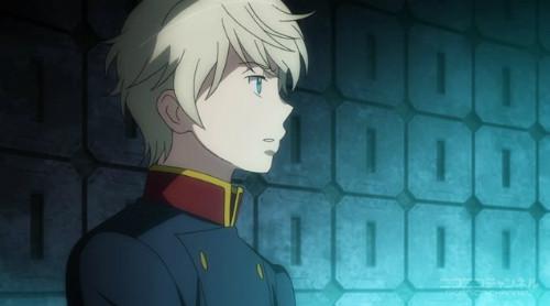 『アルドノア・ゼロ』第11話感想1