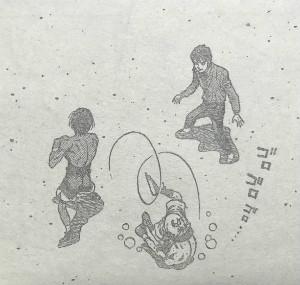 『はじめの一歩』1193話感想3029