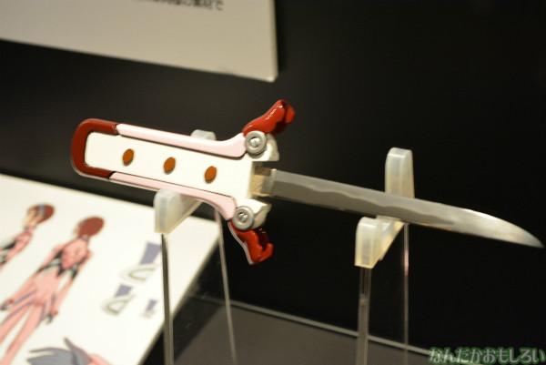 『ヱヴァンゲリヲンと日本刀展』フォトレポート_0902