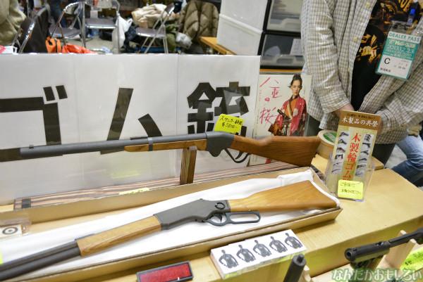 『トレジャーフェスタin有明10』玖須美屋(クスミヤ)の木製輪ゴム銃_0570