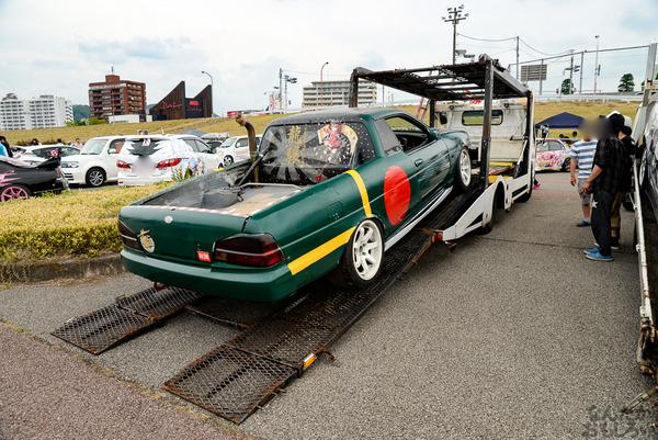 『第11回足利ひめたま痛車祭』艦これ痛車フォトレポート_6515