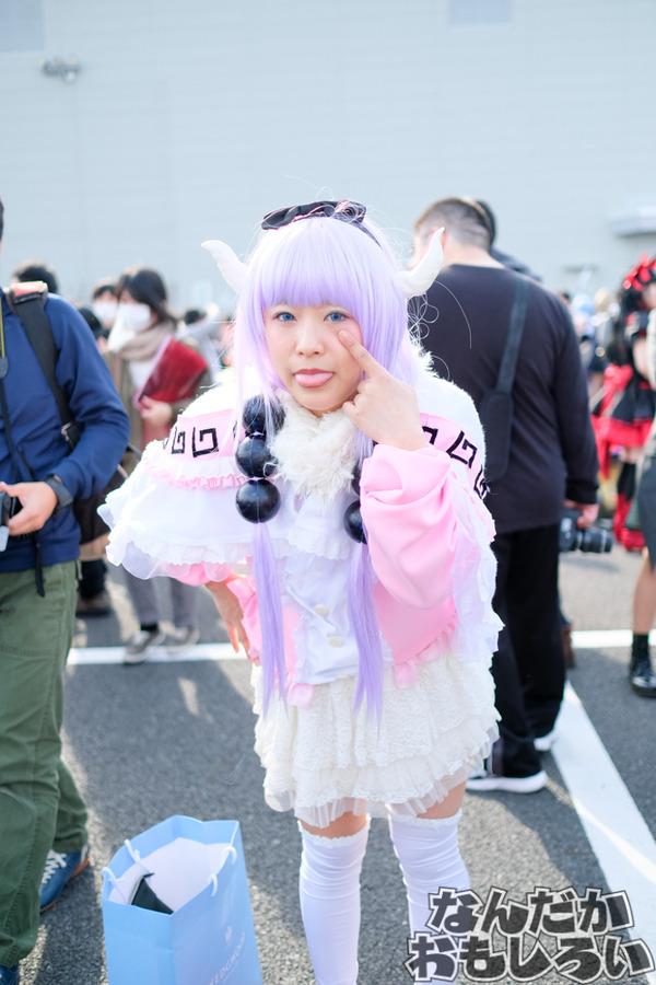『AnimeJapan 2017』FGO&けものフレンズ大人気!1日目のコスプレレポートをお届け0503