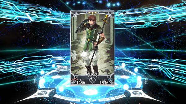 『Fate/Grand Order』 20 12 47