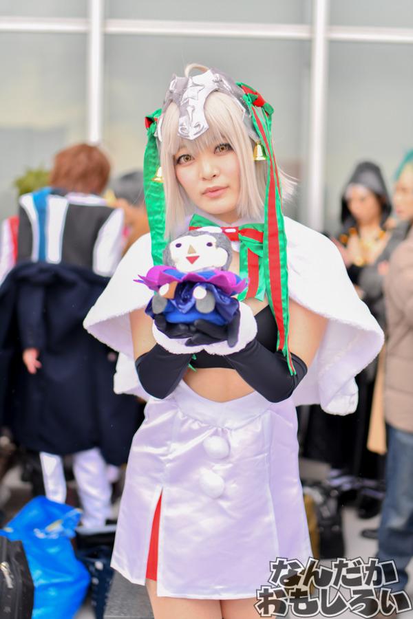 『コミケ93』3日目のコスプレレポート 大人気「FGO」「アズレン」コスプレイヤーまとめ_4268