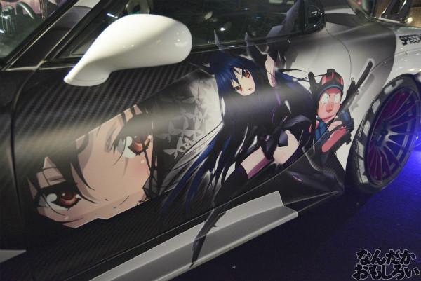 ラブライブ!公式痛車も展示!『ニコニコ超会議3』痛車、痛単車、痛チャリ、コスプレイヤーさんフォトレポート(80枚)_0031
