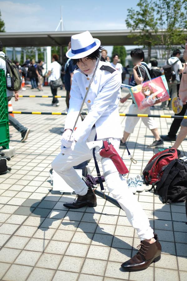 コミケ94コスプレ1日目写真まとめレポート-57