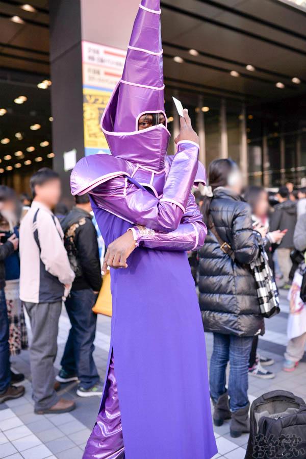 アキバ大好き!祭り 2015 WINTER 秋葉原 フォトレポート 写真画像 コスプレあり_4976