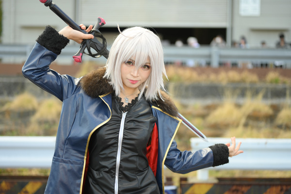 アニメジャパン2019コスプレ2日目029
