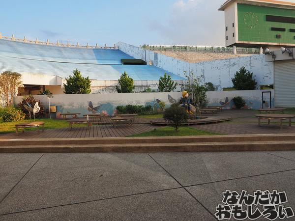 台湾コミケ『FancyFrontier28』前日会場の様子 すでに熱気に包まれている…!?0556
