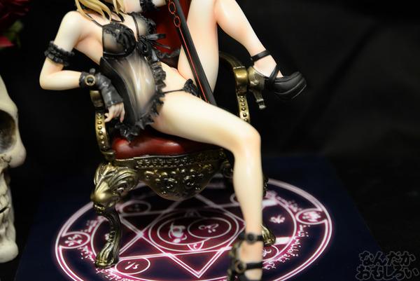 『トレフェス in 有明15』バイクに乗る「Fate/stay nigit」凛&桜にぞうけんくん!ディーラー・CREA MODEのハイクオリティなFateシリーズのフィギュアたち_4928