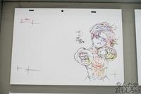 『Fate/stay night[UBW]』展示会の写真画像フォトレポート_01977