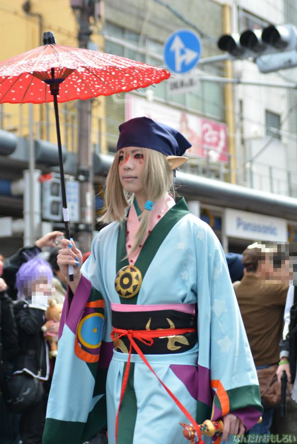 『日本橋ストリートフェスタ2014(ストフェス)』コスプレイヤーさんフォトレポートその2(130枚以上)_0177