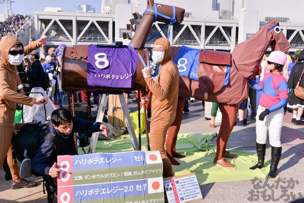 コミケ87 3日目 コスプレ 写真画像 レポート_4705