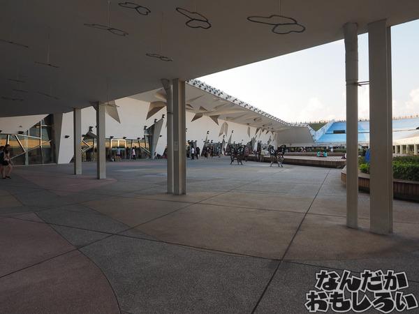 台湾コミケ『FancyFrontier28』前日会場の様子 すでに熱気に包まれている…!?0555