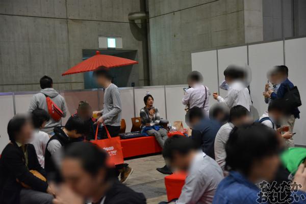 西村博之氏降臨!『ニコニコ超会議3』「超ZUNビール」ブースを紹介_0117
