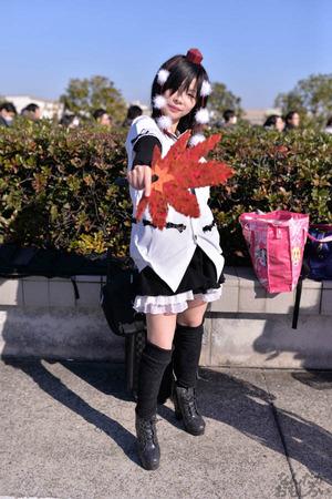 コミケ87 コスプレ 写真 画像 レポート_3917