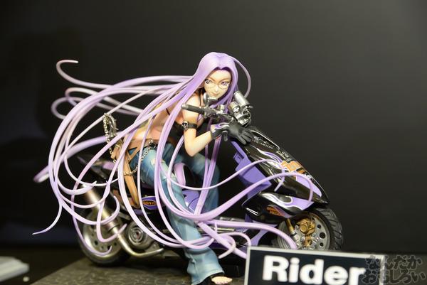 『トレフェス in 有明15』バイクに乗る「Fate/stay nigit」凛&桜にぞうけんくん!ディーラー・CREA MODEのハイクオリティなFateシリーズのフィギュアたち_4897