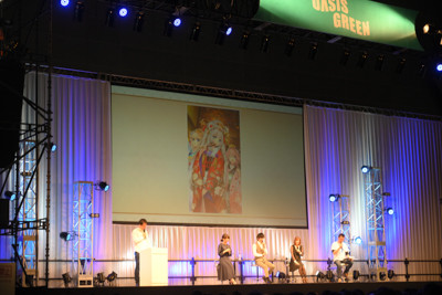 アニメジャパン2019FGOスペシャルステージ028