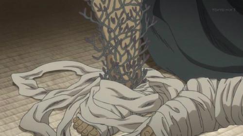『蟲師 続章』第19話感想2
