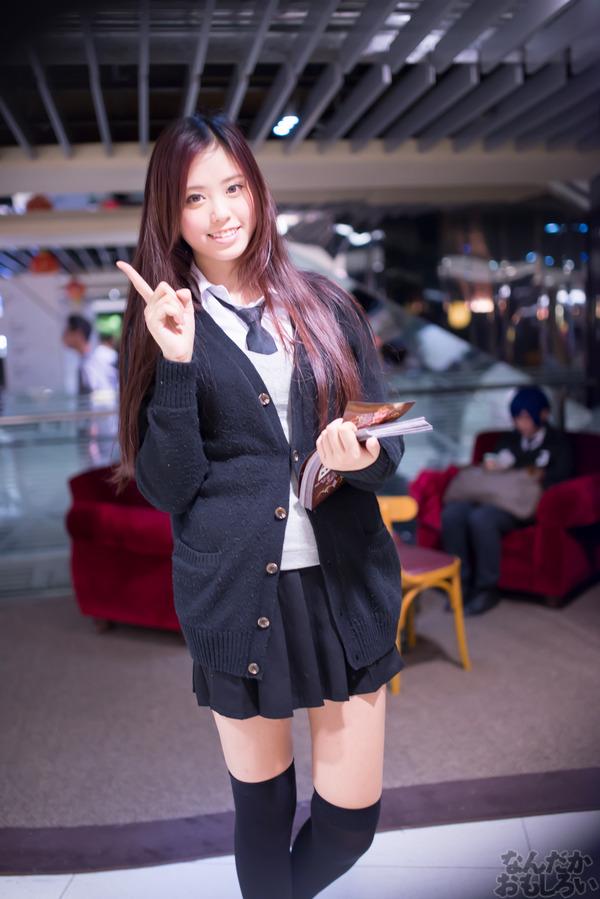 コミックワールド香港39(CWHK39)コスプレ写真画像_7168
