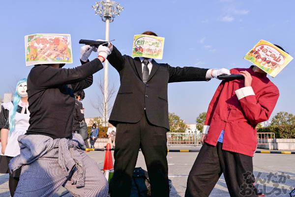 コミケ87 3日目 コスプレ 写真画像 レポート_4816