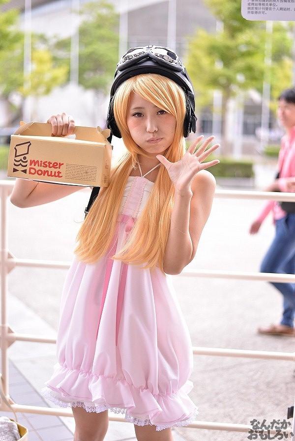 東京ゲームショウ2014 TGS コスプレ 写真画像_5245