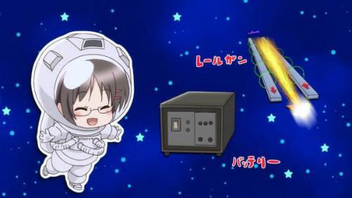 『人生相談テレビアニメーション「人生」』第8話感想2