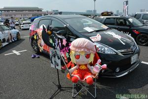 『第8回痛Gふぇすた』東方Projectの痛車フォトレポート_0924