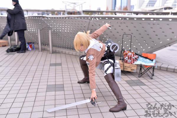 コミケ87 コスプレ 写真 画像 レポート_3736