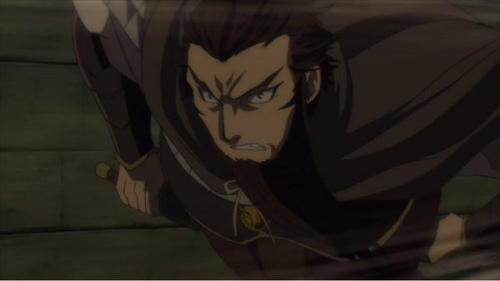 『アルスラーン戦記』第23話感想(ネタバレあり)1
