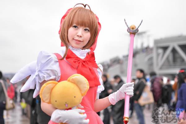 コミケ87 2日目 コスプレ 写真画像 レポート_4372