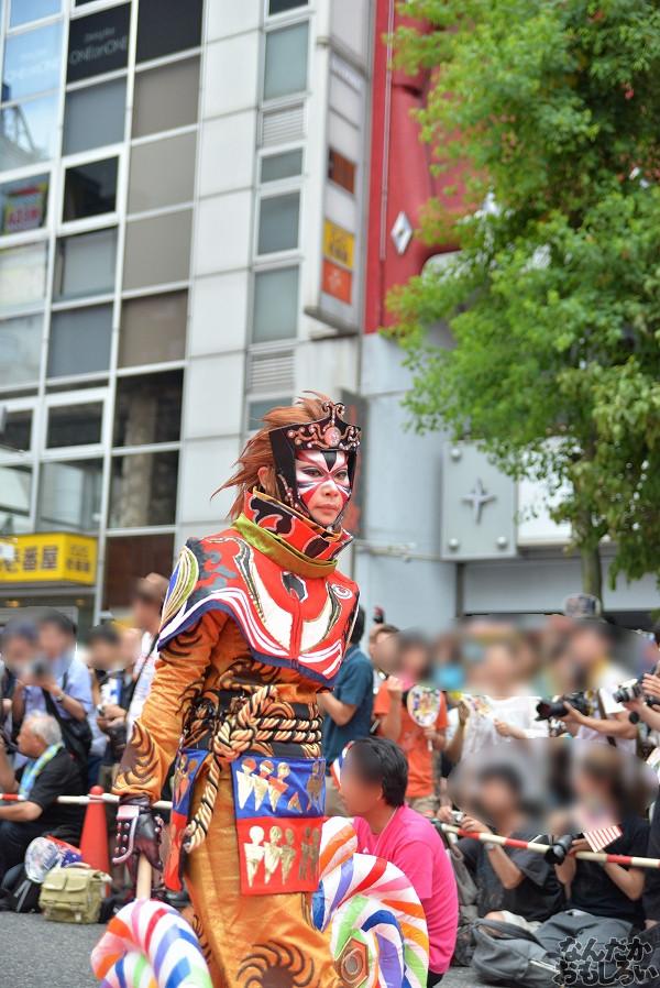 26カ国参加!『世界コスプレサミット2014』各国代表のレイヤーさんが名古屋市内をパレード_0278